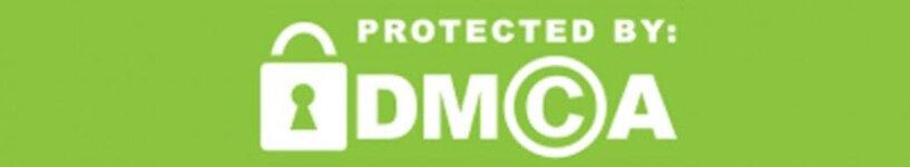 DMCA-Digital-Millenium-Copyright -Act – Dijital-Telif-Hakkı-Kanunu