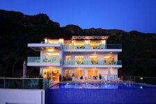 5 Maddede Kiralık Villa