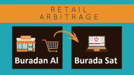 Retail Arbitrage Nedir ve Nasıl Yapılır?
