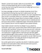 Thodex'in kurucusu Faruk Fatih Özer'den açıklama